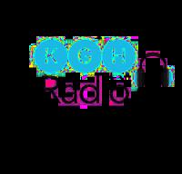 KGH Radio logo (Transp)